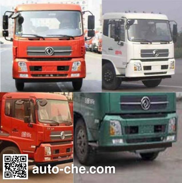 Jiudingfeng JDA5160GXWDF5 sewage suction truck