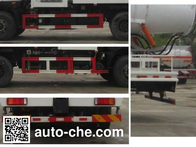 Jiudingfeng JDA5251TDYEQ5 dust suppression truck