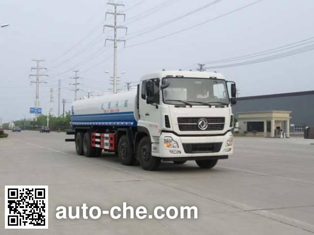 Jiudingfeng JDA5311GPSDF5 sprinkler / sprayer truck