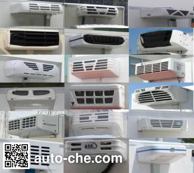 Jiangte JDF5020XLCS5 refrigerated truck