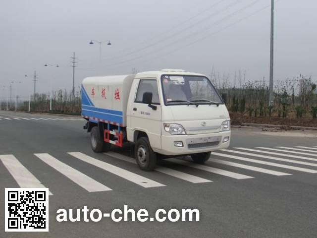 Jiangte JDF5020ZLJB dump garbage truck