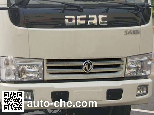 Jiangte JDF5040JGK10DFA4 aerial work platform truck