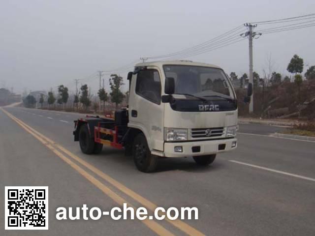 Jiangte JDF5041ZXXE5 detachable body garbage truck