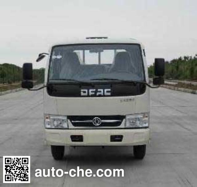 Jiangte JDF5040ZXXE5 detachable body garbage truck
