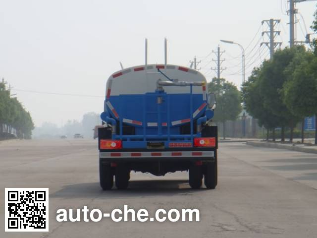 Jiangte JDF5060GPSJ4 sprinkler / sprayer truck