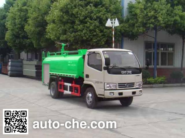 Jiangte JDF5070GPSL5 sprinkler / sprayer truck