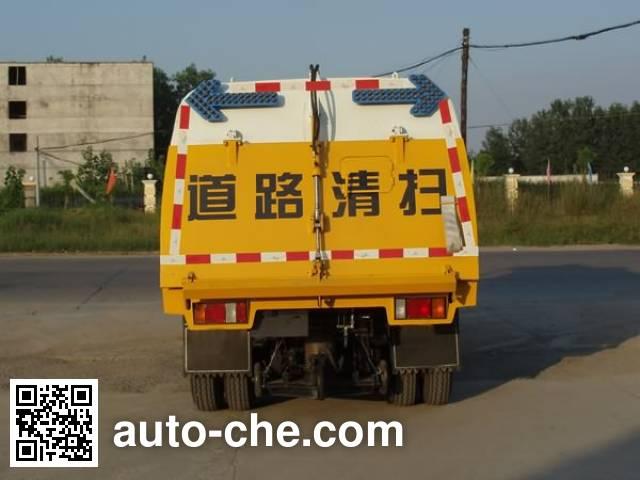 江特牌JDF5070TSLQ4扫路车