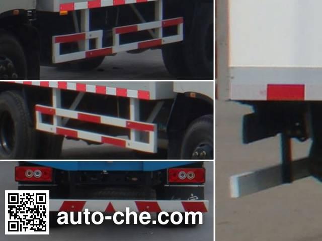 Jiangte JDF5070XLCB4 refrigerated truck