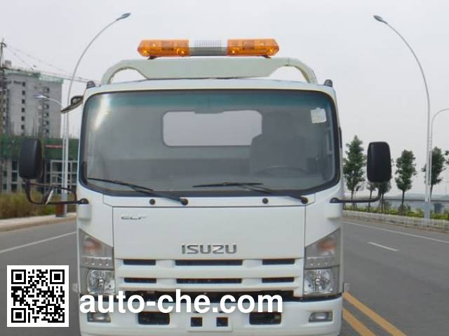 Jiangte JDF5071TQZQ4 wrecker
