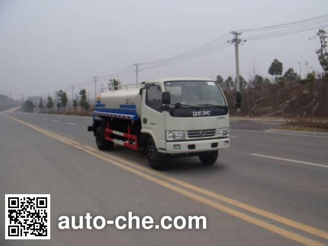 Jiangte JDF5072GPSE5 sprinkler / sprayer truck