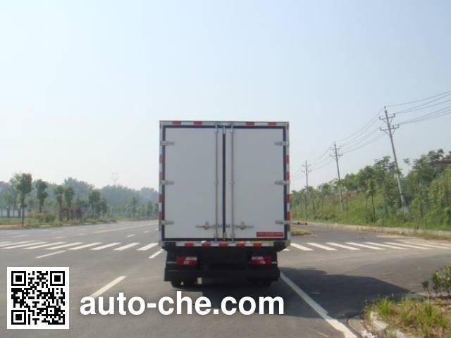 江特牌JDF5080XLCJ5冷藏车