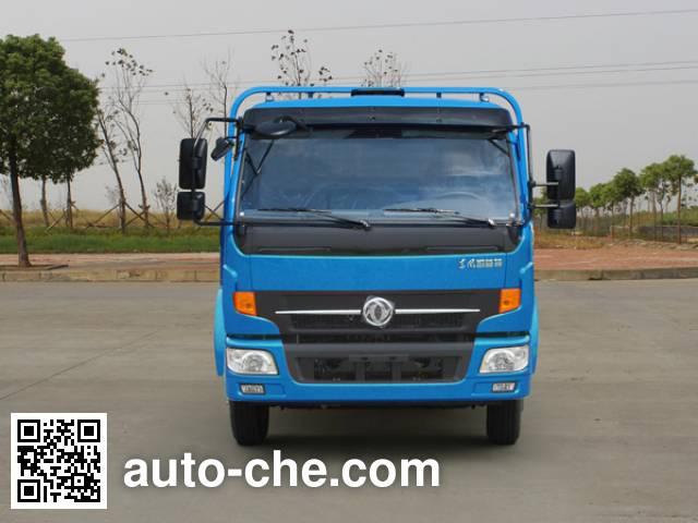 Jiangte JDF5080GXWE5 sewage suction truck