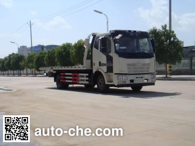 Jiangte JDF5082TQZC4 wrecker