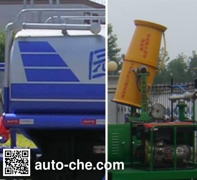 Jiangte JDF5071GPSDFA4 sprinkler / sprayer truck