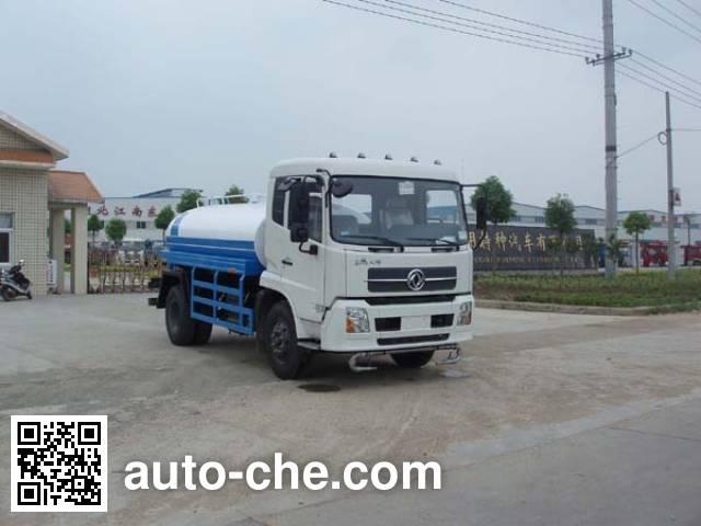 Jiangte JDF5120GSSDFL sprinkler machine (water tank truck)