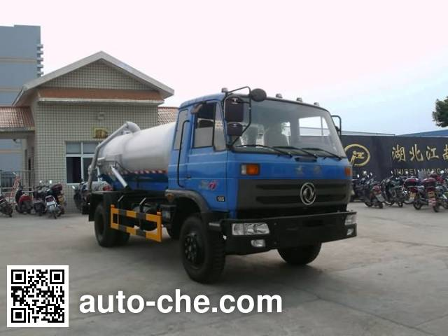 Jiangte JDF5120GXWK sewage suction truck