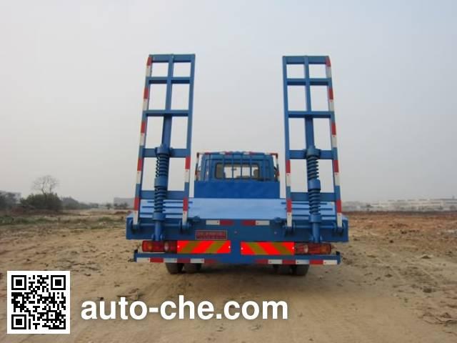 江特牌JDF5120TPBDFL4平板运输车