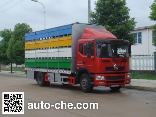 江特牌JDF5160CYFD4养蜂车