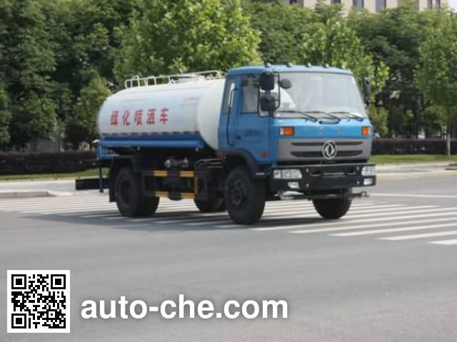 Jiangte JDF5160GPSL5 sprinkler / sprayer truck