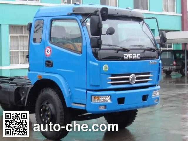 Jiangte JDF5160GSS sprinkler machine (water tank truck)