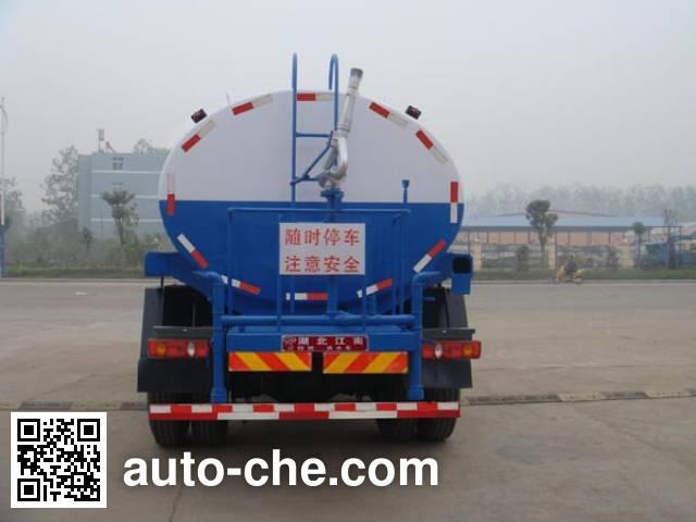 Jiangte JDF5160GSSDFL sprinkler machine (water tank truck)