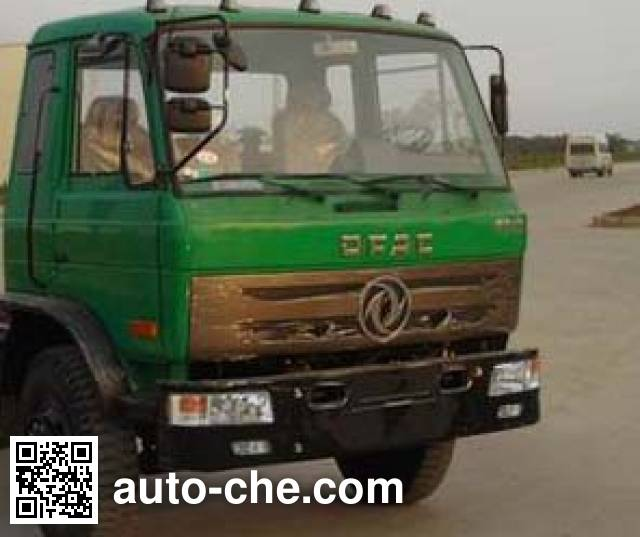 Jiangte JDF5160GXW sewage suction truck