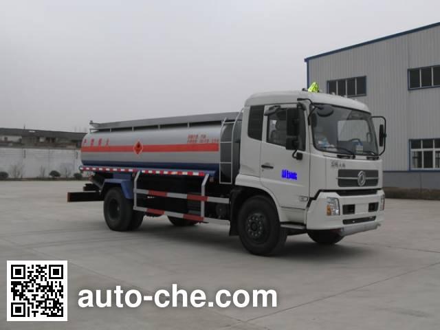江特牌JDF5160GYYDFL运油车