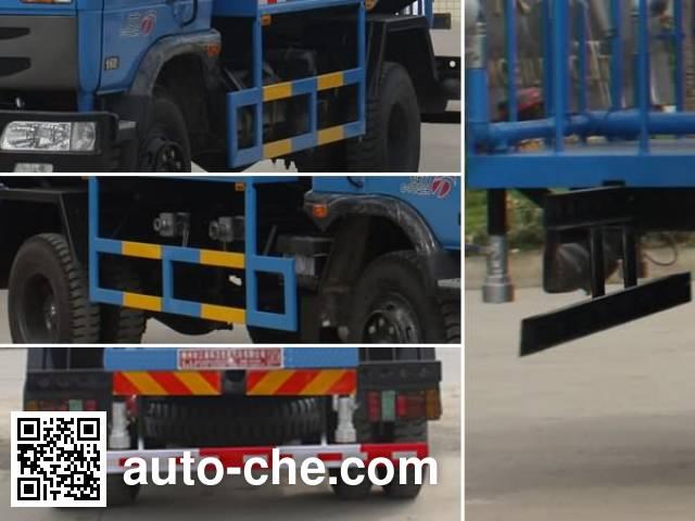 Jiangte JDF5161GPSL4 sprinkler / sprayer truck