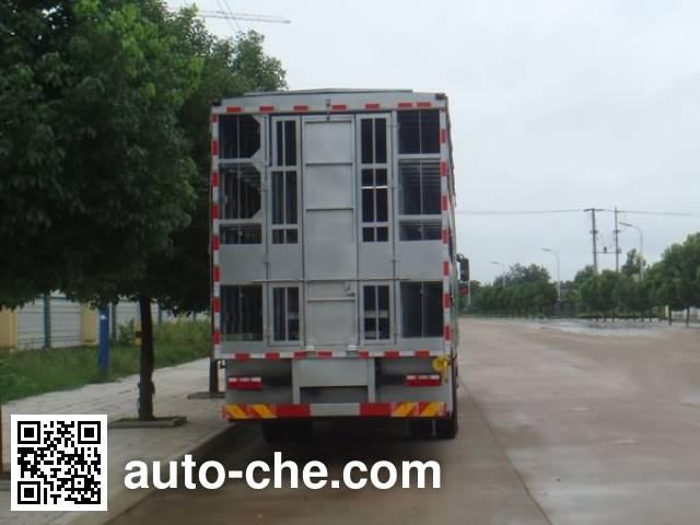 江特牌JDF5250CYFD4养蜂车