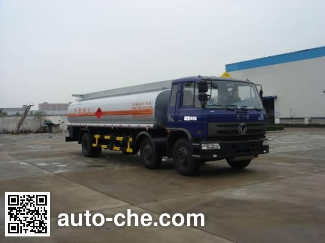 Jiangte JDF5250GYYE oil tank truck