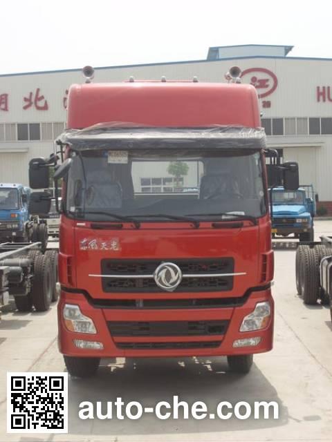 Jiangte JDF5250GSSDFL sprinkler machine (water tank truck)