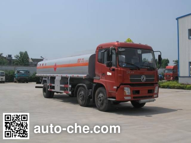 江特牌JDF5251GYYDFL运油车