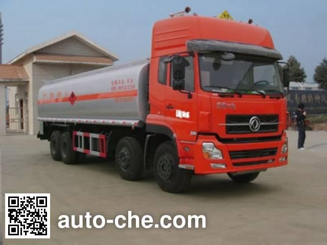 江特牌JDF5310GYYDFL运油车