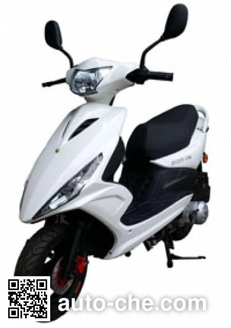 Jinfu JF125T-10C scooter