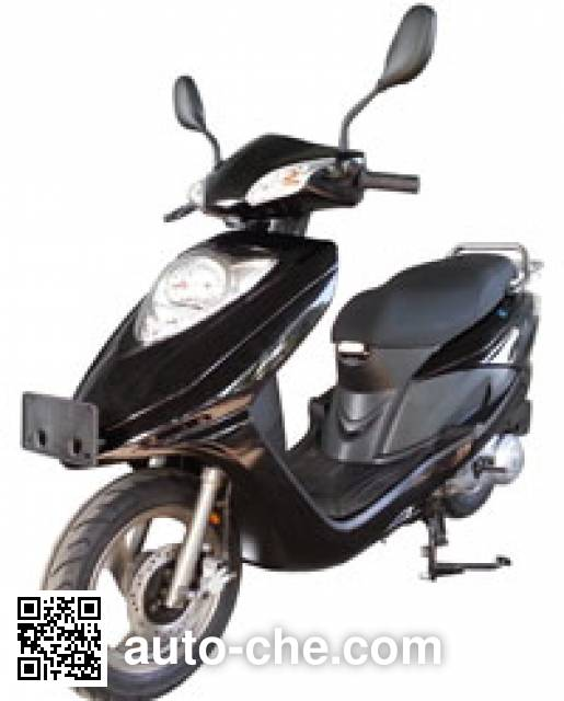 Jinfu JF125T-11C scooter