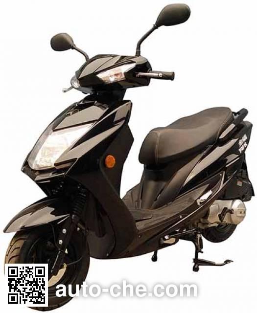 Jinfu JF125T-24C scooter