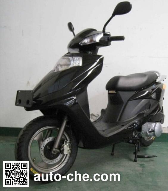Jianfeng JF125T-5 scooter