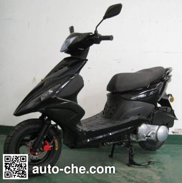 Jianfeng JF125T-A scooter