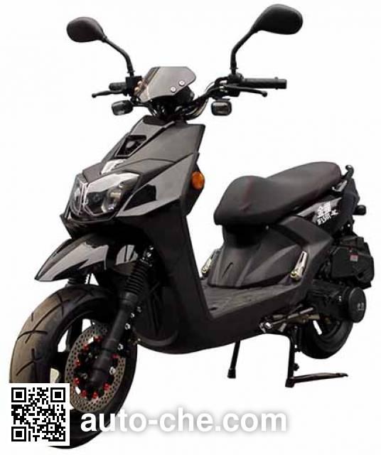 Jinfu JF150T-4C scooter