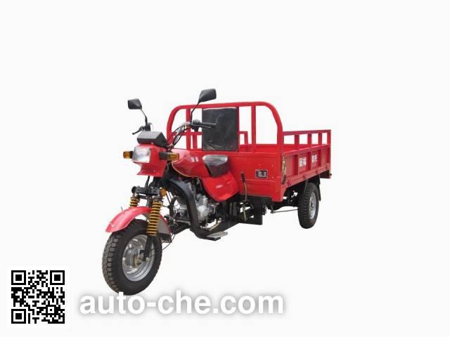 Jinfu JF200ZH-C cargo moto three-wheeler