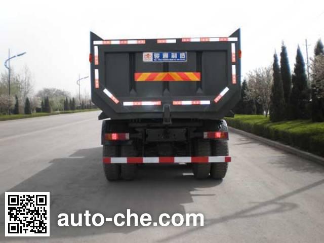 Juntong JF3250D42QU68 dump truck