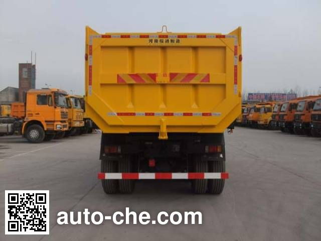 Juntong JF3250H364QU56 dump truck