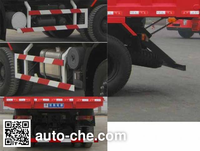 Juntong JF3252H38QU58 dump truck
