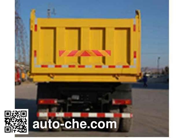 Juntong JF3255SD56 dump truck