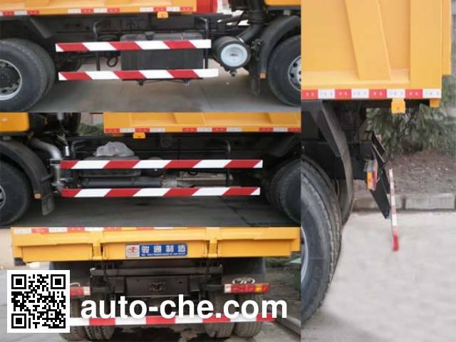 Juntong JF3256SD38QU58 dump truck