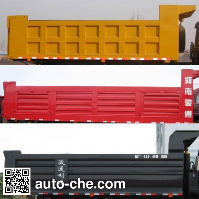 Juntong JF3250SD38QU56 dump truck