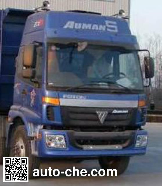 Juntong JF3311A436QU83 dump truck