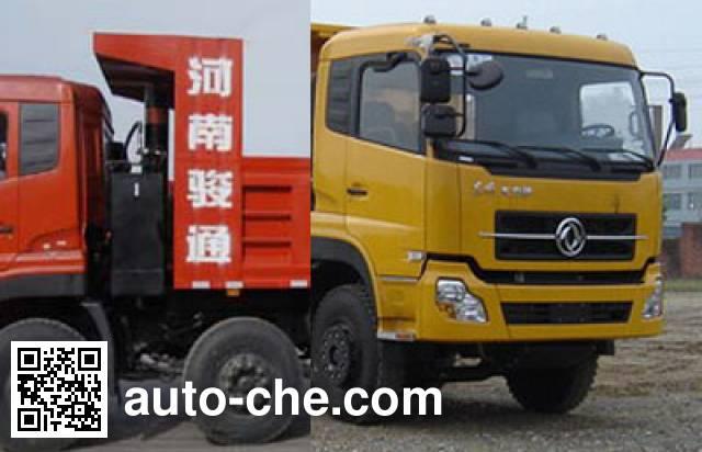 Juntong JF3310D336QU74 dump truck