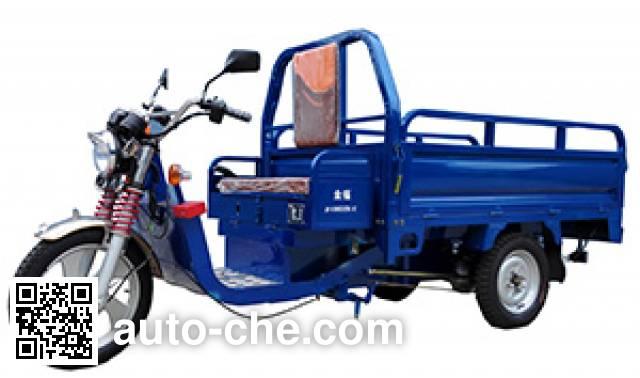 Jinfu JF4500DZH-3C electric cargo moto three-wheeler