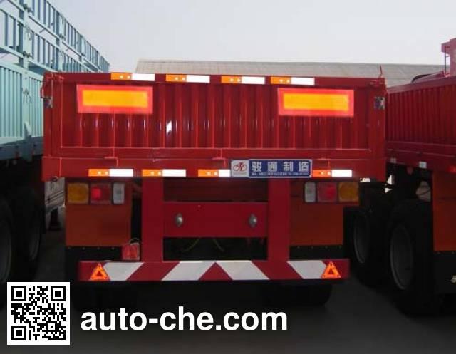 Juntong JF9380 trailer